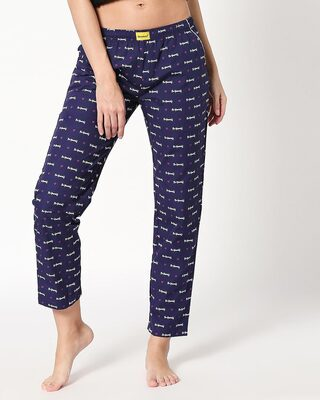 Shop Be Yourself Pyjama-Front