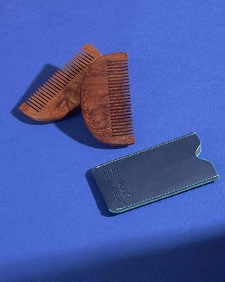Shop Bewakoof Beardinator Beard Comb-Front