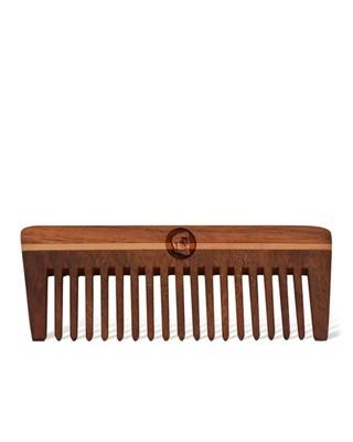 Shop Beardo Shisham Wooden Comb-Front