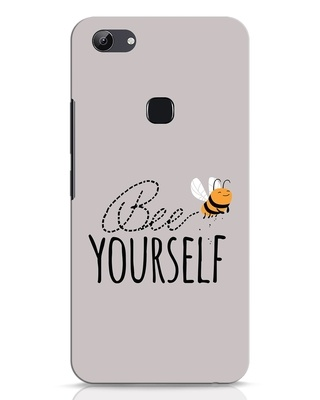 Shop Bee Yourself Vivo Y83 Mobile Cover-Front