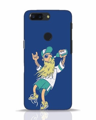 Shop Beer Guy OnePlus 5T Mobile Cover-Front