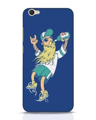 Shop Beer Guy Vivo V5 Mobile Cover-Front