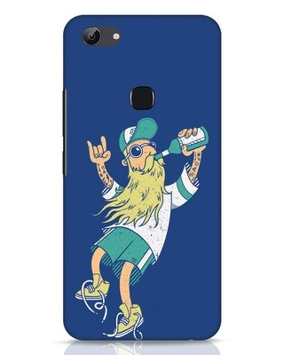 Shop Beer Guy Vivo Y83 Mobile Cover-Front