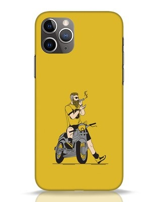 Shop Biker Swag iPhone 11 Pro Mobile Cover-Front