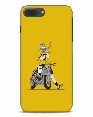 Shop Biker Swag iPhone 7 Plus Mobile Cover-Front