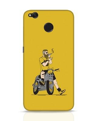 Shop Biker Swag Xiaomi Redmi 4 Mobile Cover-Front