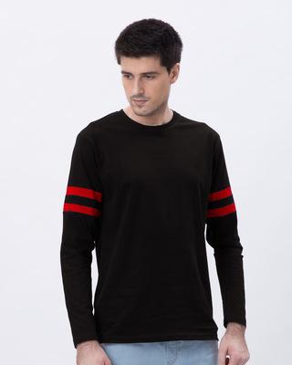 Full Sleeve T shirts For Men - Buy Full Hand T shirts @ ₹499