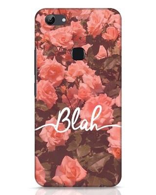 Shop Blah Vivo Y83 Mobile Cover-Front