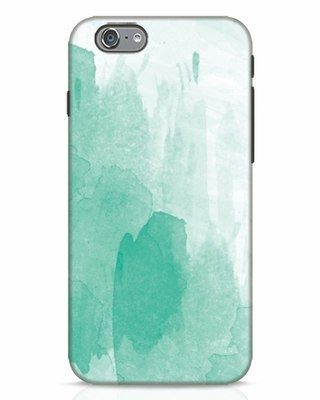 Shop Blissfull iPhone 6 Mobile Cover-Front