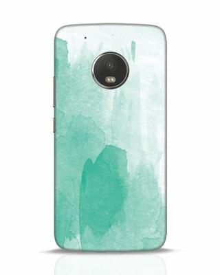 Shop Blissfull Moto G5 Plus Mobile Cover-Front