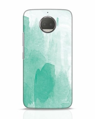 Shop Blissfull Moto G5s Plus Mobile Cover-Front