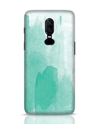 Shop Blissfull OnePlus 6 Mobile Cover-Front