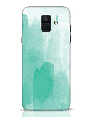 Shop Blissfull Samsung Galaxy A6 2018 Mobile Cover-Front