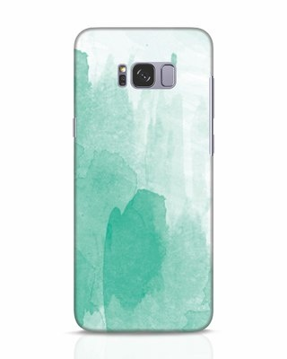 Shop Blissfull Samsung Galaxy S8 Mobile Cover-Front