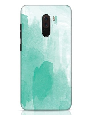 Shop Blissfull Xiaomi POCO F1 Mobile Cover-Front