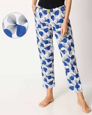 Shop Blue Rays Women's Pyjama-Front