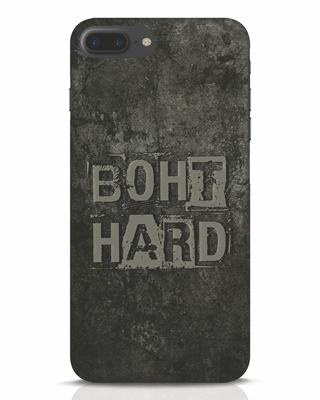 Shop Boht Hard iPhone 7 Plus Mobile Cover-Front