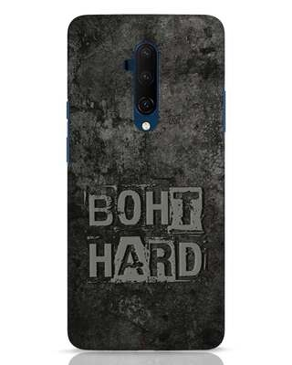 Shop Boht Hard OnePlus 7T Pro Mobile Cover-Front