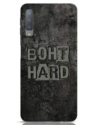 Shop Boht Hard Samsung Galaxy A7 Mobile Cover-Front