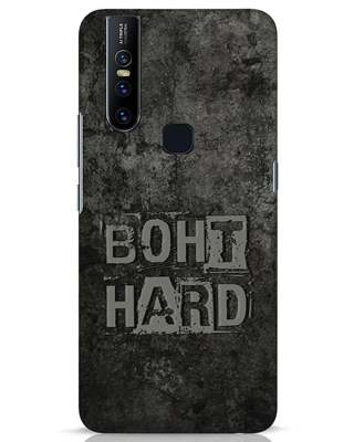 Shop Boht Hard Vivo V15 Mobile Cover-Front