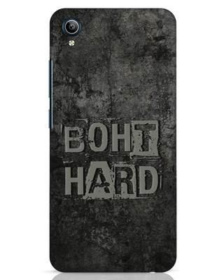 Shop Boht Hard Vivo Y91i Mobile Cover-Front