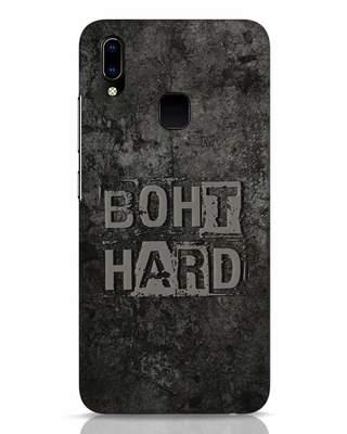 Shop Boht Hard Vivo Y93 Mobile Cover-Front
