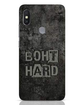 Shop Boht Hard Xiaomi Redmi Y2 Mobile Cover-Front