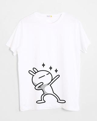 Buy Bolt Bunny Half Sleeve T-Shirt Online India @ Bewakoof.com