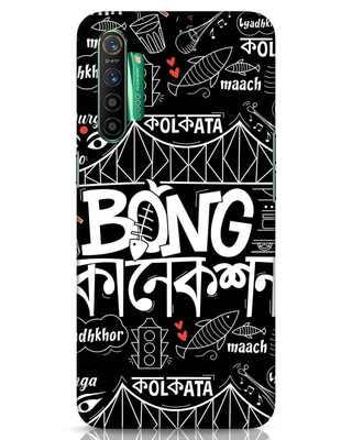 Shop Bong Connection Doodle Realme X2 Mobile Cover-Front