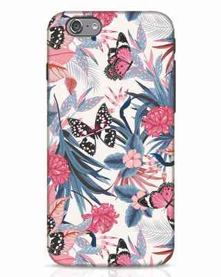Shop Botany iPhone 6 Mobile Cover-Front