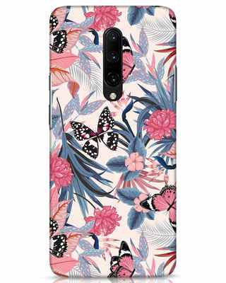 Shop Botany OnePlus 7 Pro Mobile Cover-Front