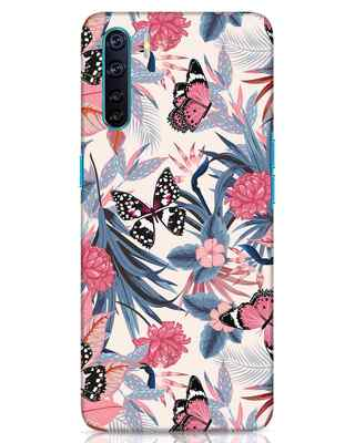 Shop Botany Oppo F15 Mobile Cover-Front