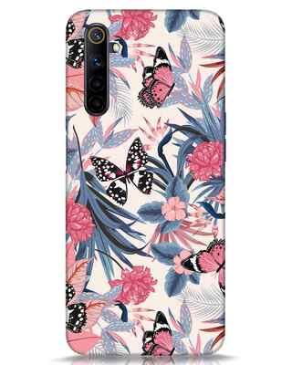 Shop Botany Realme 6i Mobile Cover-Front