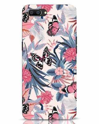 Shop Botany Realme C1 Mobile Cover-Front