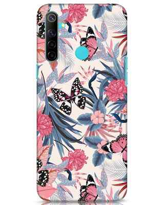 Shop Botany Realme Narzo 10 Mobile Cover-Front