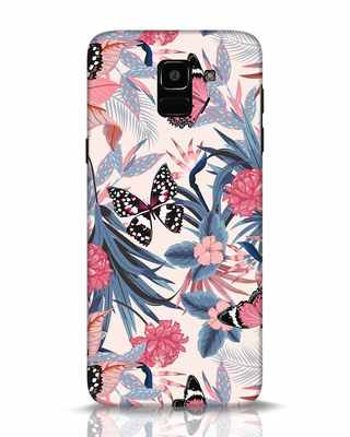 Shop Botany Samsung Galaxy J6 Mobile Cover-Front