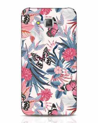Shop Botany Samsung Galaxy J7 Mobile Cover-Front
