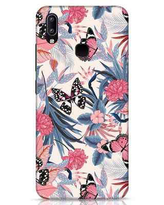 Shop Botany Vivo Y91 Mobile Cover-Front