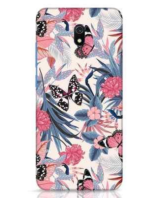 Shop Botany Xiaomi Redmi 8A Dual Mobile Cover-Front