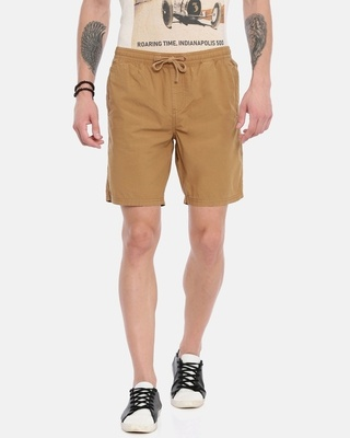 Shop Breakbounce Shorts-Front