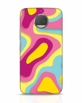 Shop Brights Moto G5s Plus Mobile Cover-Front