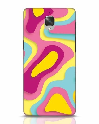 Shop Brights OnePlus 3 Mobile Cover-Front