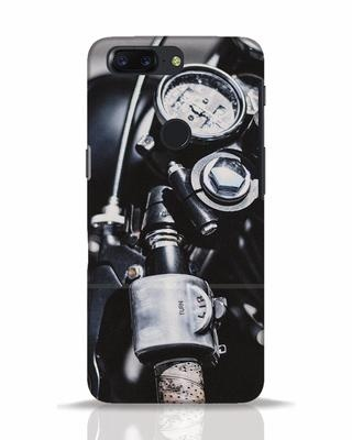 Shop Cafe Racer OnePlus 5T Mobile Cover-Front