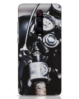 Shop Cafe Racer Xiaomi Redmi K20 Mobile Cover-Front