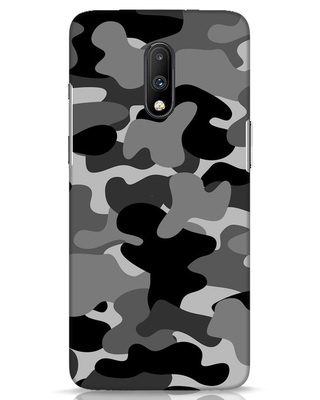 Shop Camo OnePlus 7 Mobile Cover-Front