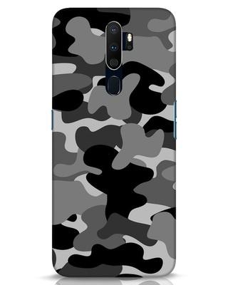 Shop Camo Oppo A9 2020 Mobile Cover-Front