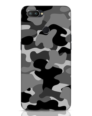Shop Camo Realme 2 Pro Mobile Cover-Front