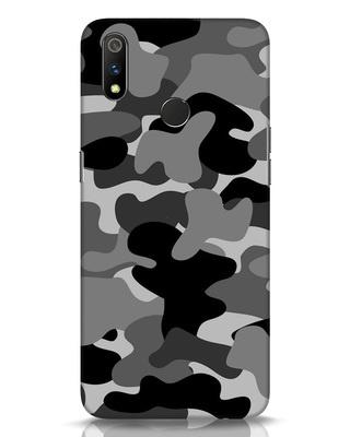 Shop Camo Realme 3 Pro Mobile Cover-Front