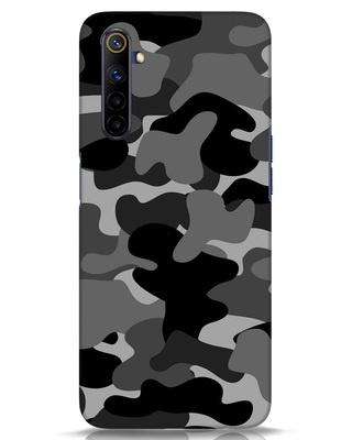 Shop Camo Realme 6i Mobile Cover-Front