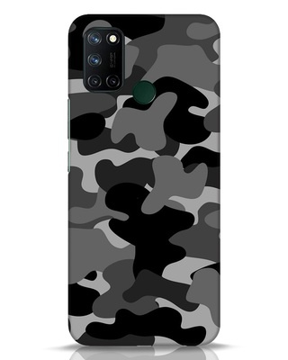 Shop Camo Realme 7i Mobile Cover-Front